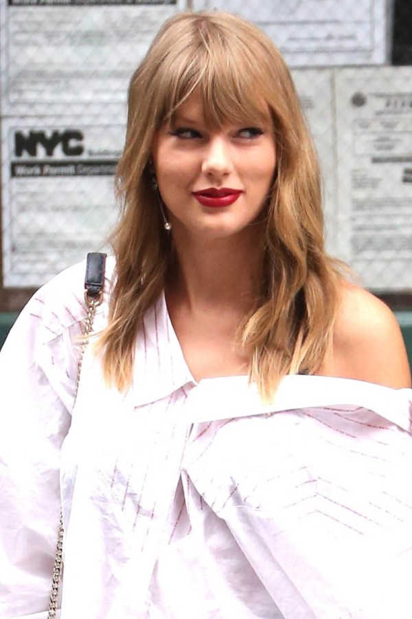 Taylor Swift Gossip Latest And Video