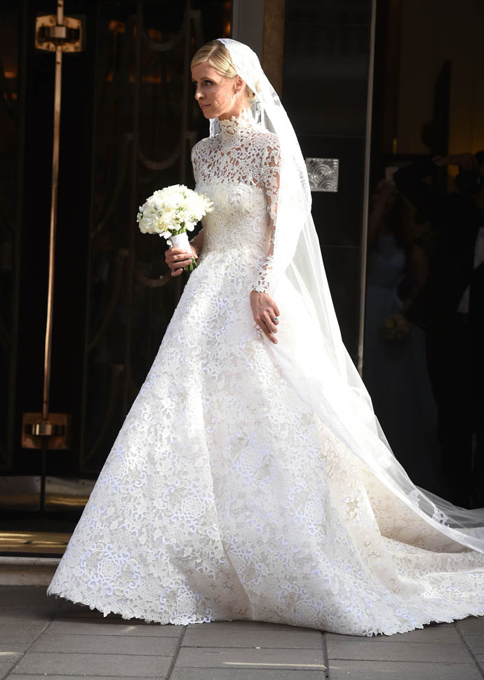 Wedding Dress For Older Women