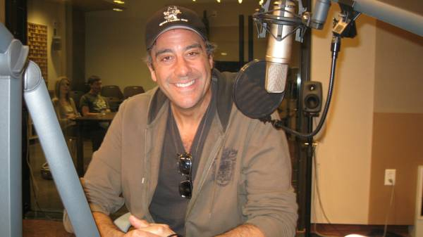 Is He Here To Save The Day Brad Garrett Says No But Don