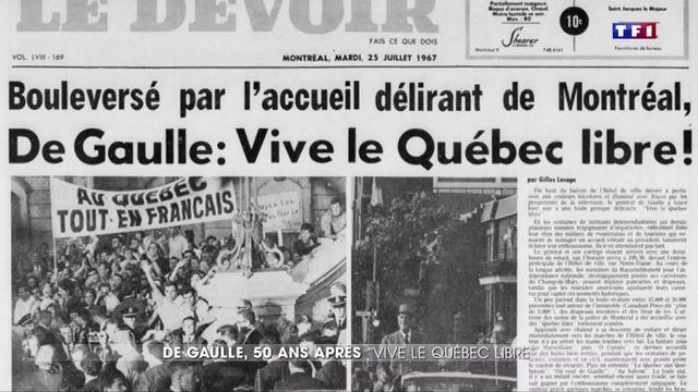 """Résultat de recherche d'images pour """"le québec est mort vive le québec"""""""
