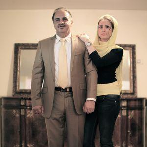 Nafise Motlaq - Fathers & Daughters | LensCulture