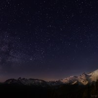 Sleeping with the Stars - Getting Started with Night Photography