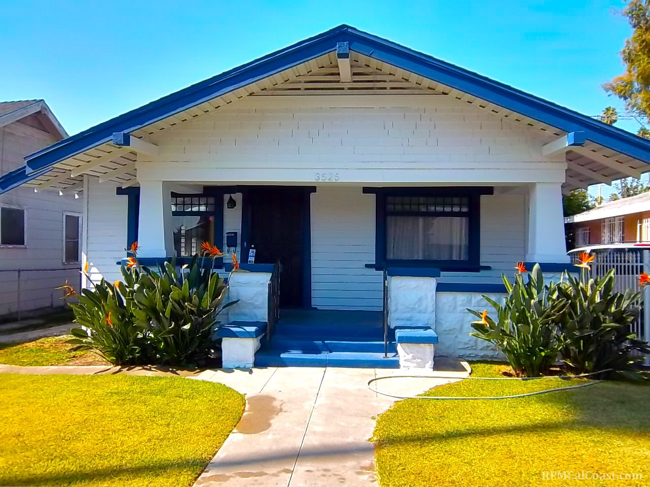 Jefferson Park Los Angeles Apartments And Houses For Rent