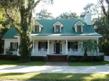Low Country Home
