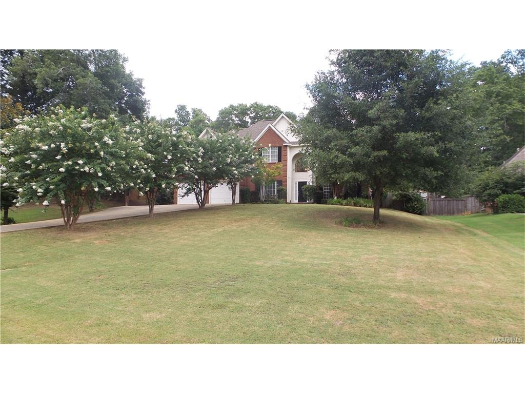 Homes For Sale In Dothan Al