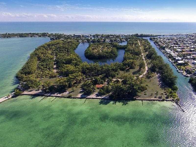 Florida Waterfront Property in Key Largo, Islamorada, Long ...