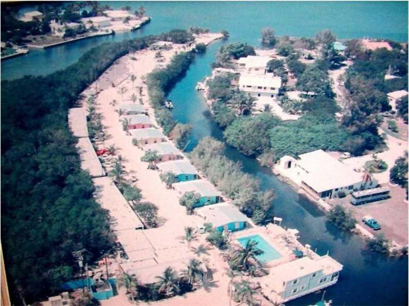 Florida Waterfront Property in Key West Sugarloaf Key