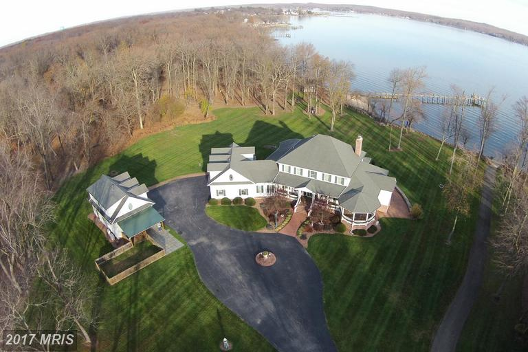 Maryland Waterfront Property In Elkton Chesapeake City
