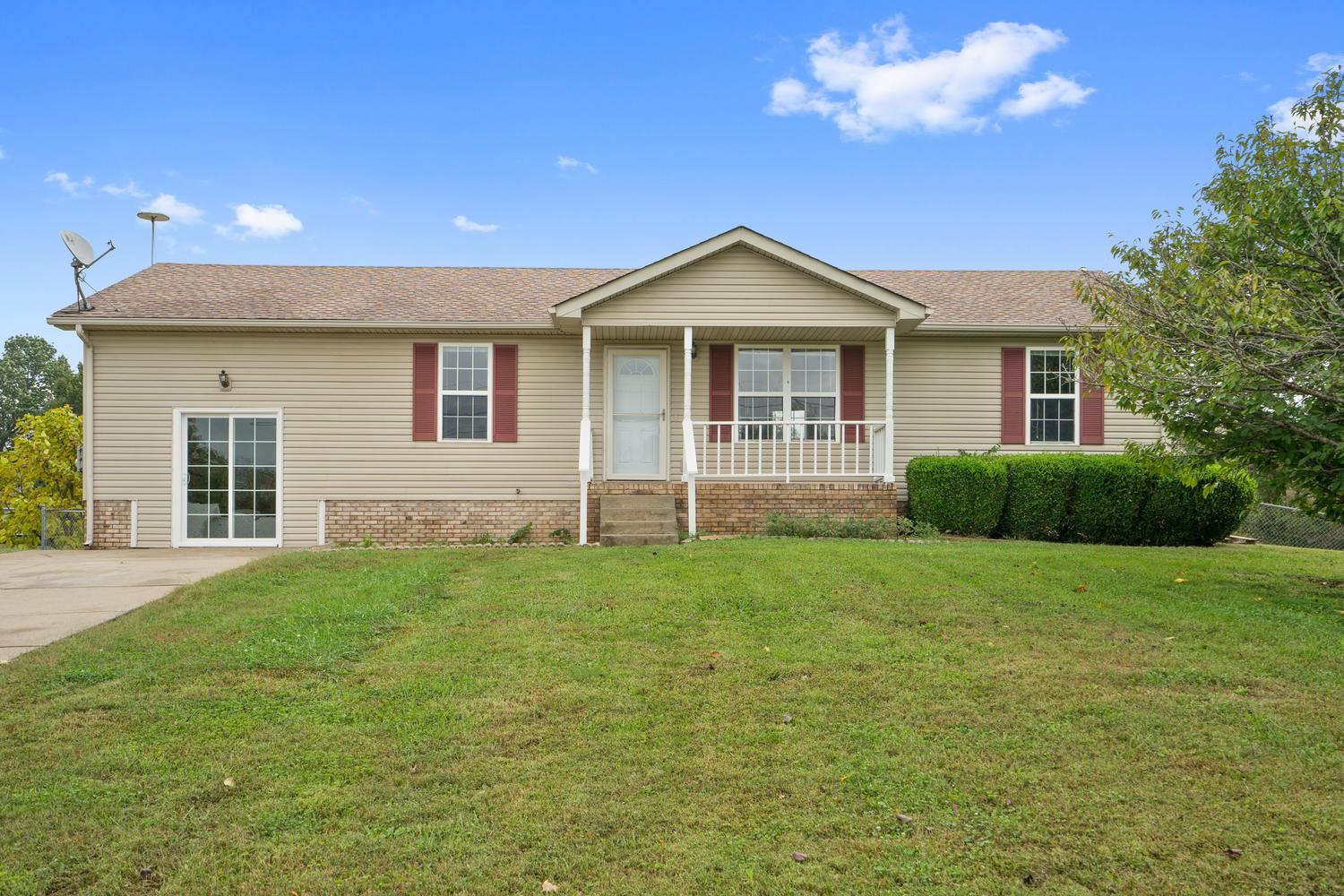 Fort Campbell Kentucky Housing