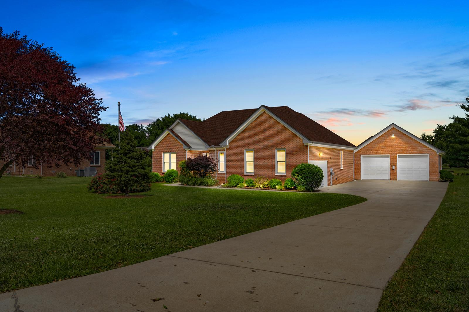 Fort Campbell Real Estate & Homes