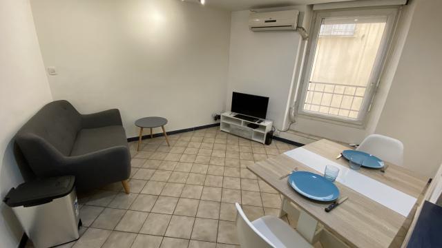 location meuble perpignan particulier