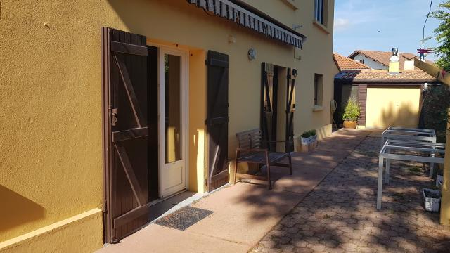 location meuble anglet entre particuliers