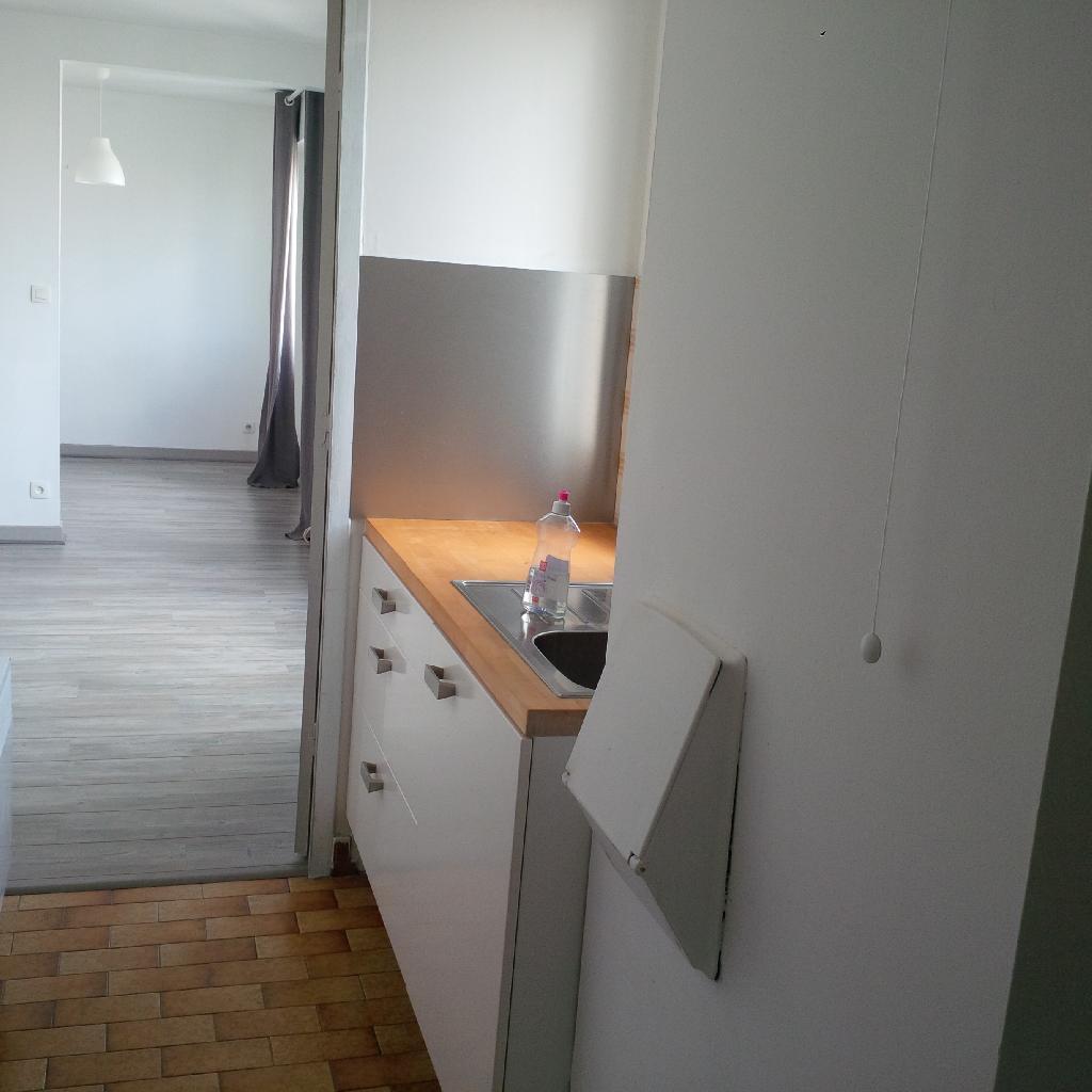 Location appartement Lyon entre particuliers