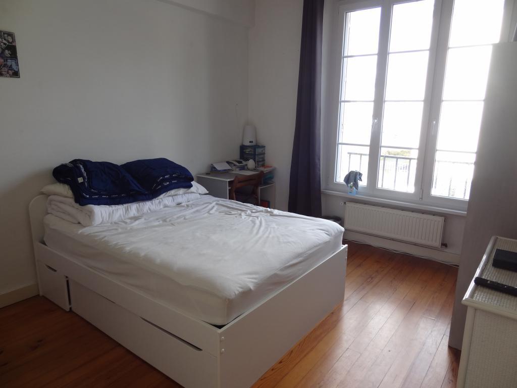 Appartement Etudiant Brest