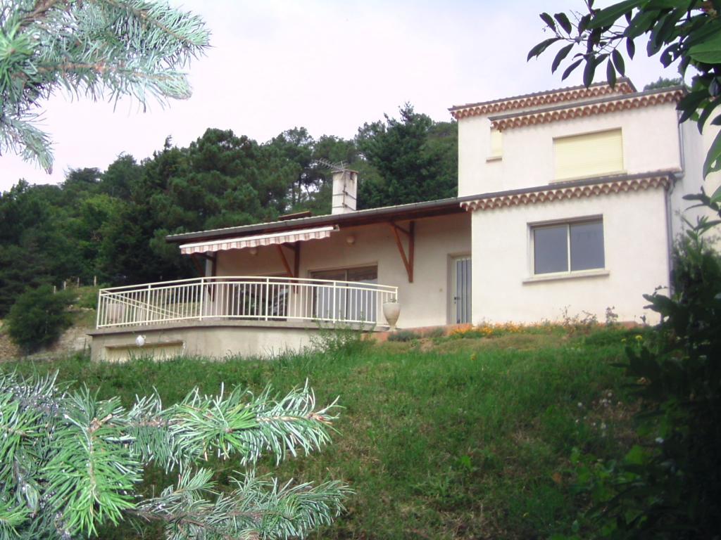 Location de maison de particulier  Annonay  1150   180 m