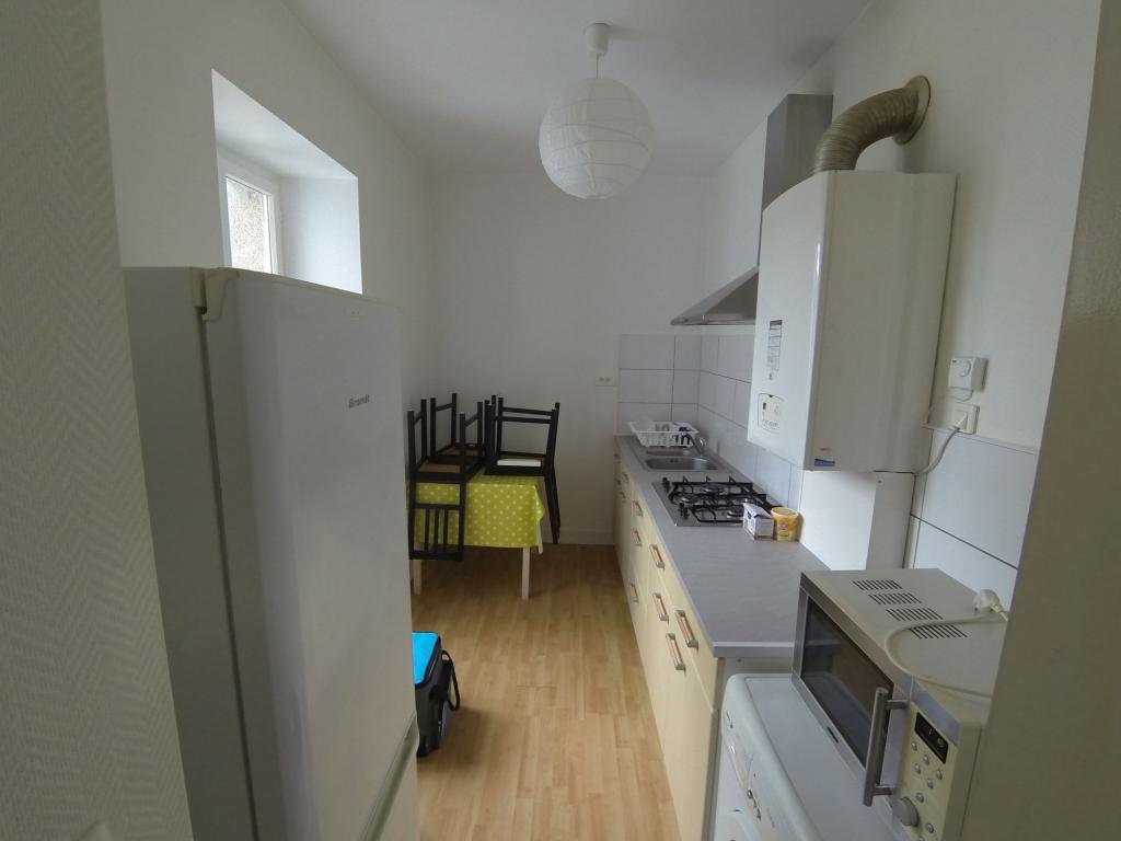 Appartement de 43m2  louer sur brest  Location appartement  Immojeunecom