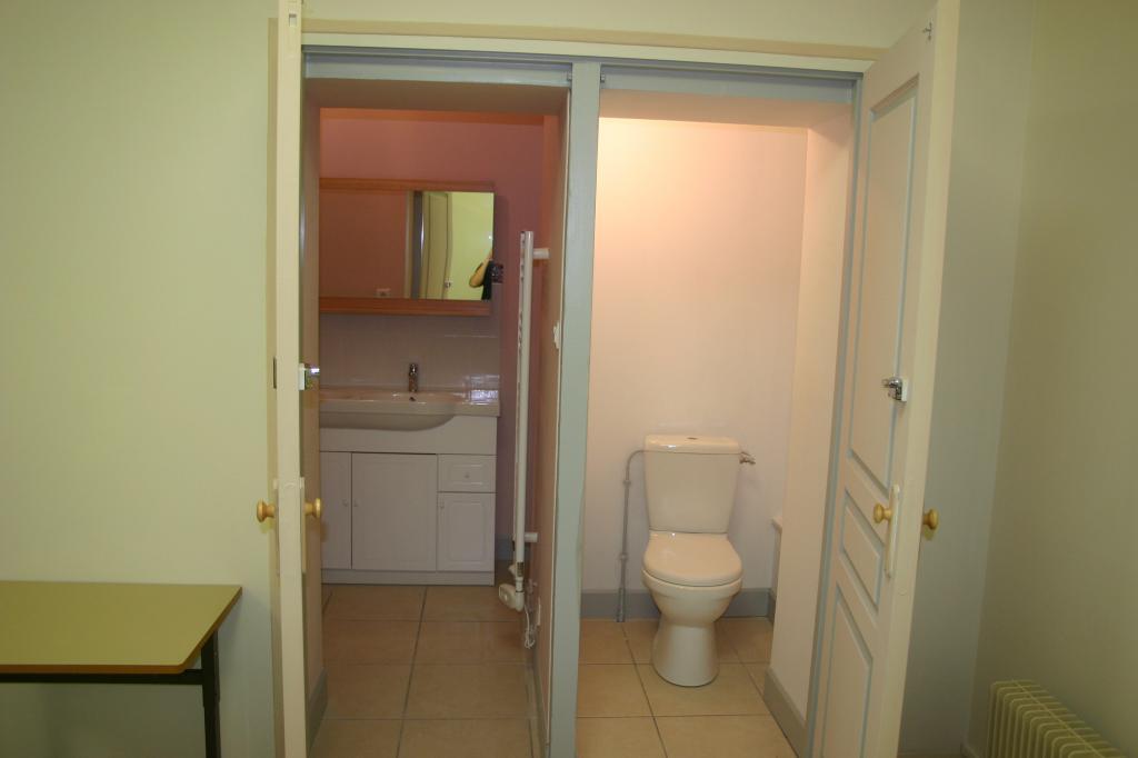 Location chambre Bourges de particulier  particulier
