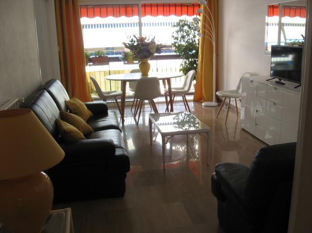Location appartement Antibes entre particuliers