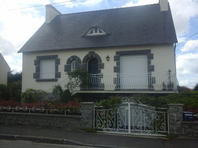 Location maison Brest particulier