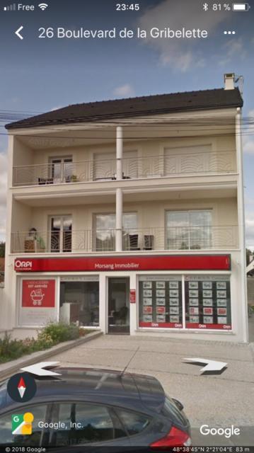 Location appartement Morsang sur Orge entre particuliers