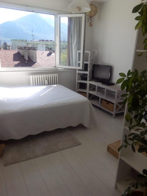 Location T1 meubl sans visvis  Annecy  660   34 m