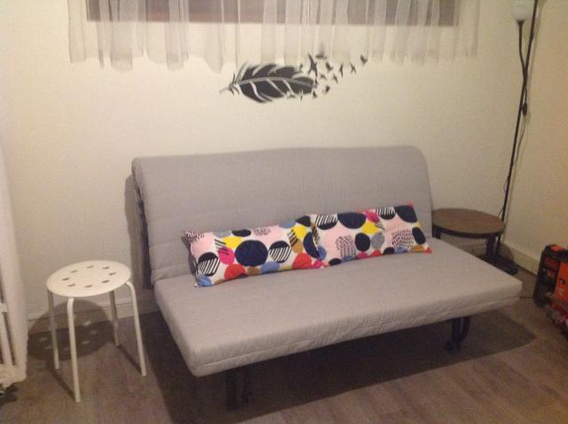 studio meuble en location avec cuisine equipee 400 marseille 13