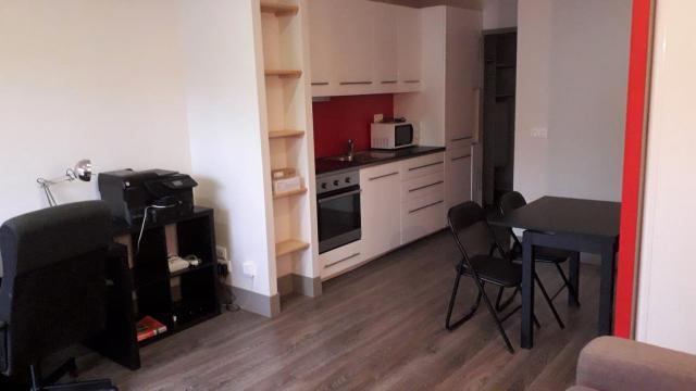 Location de studio meubl de particulier  St Fons  620   45 m