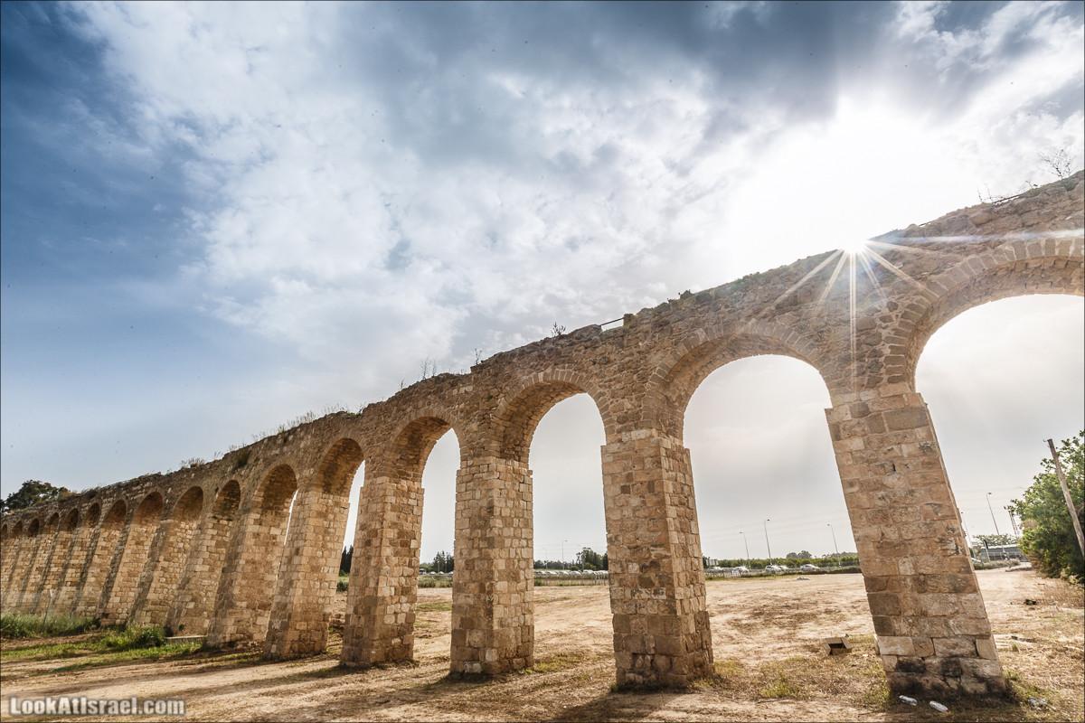 Акведук Кабри-Акко