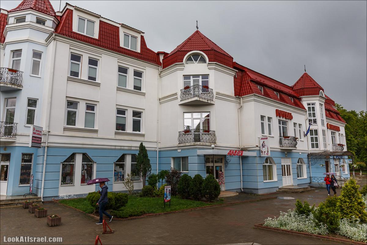 Музей Писанка, Коломия, Украина | LookAtIsrael.com путешествует по Украине