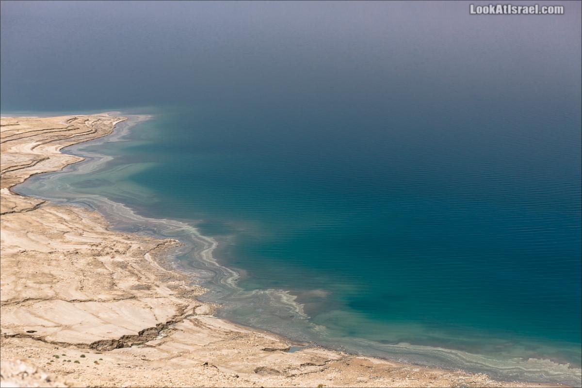 Мертвое море | LookAtIsrael.com - Фото путешествия по Израилю