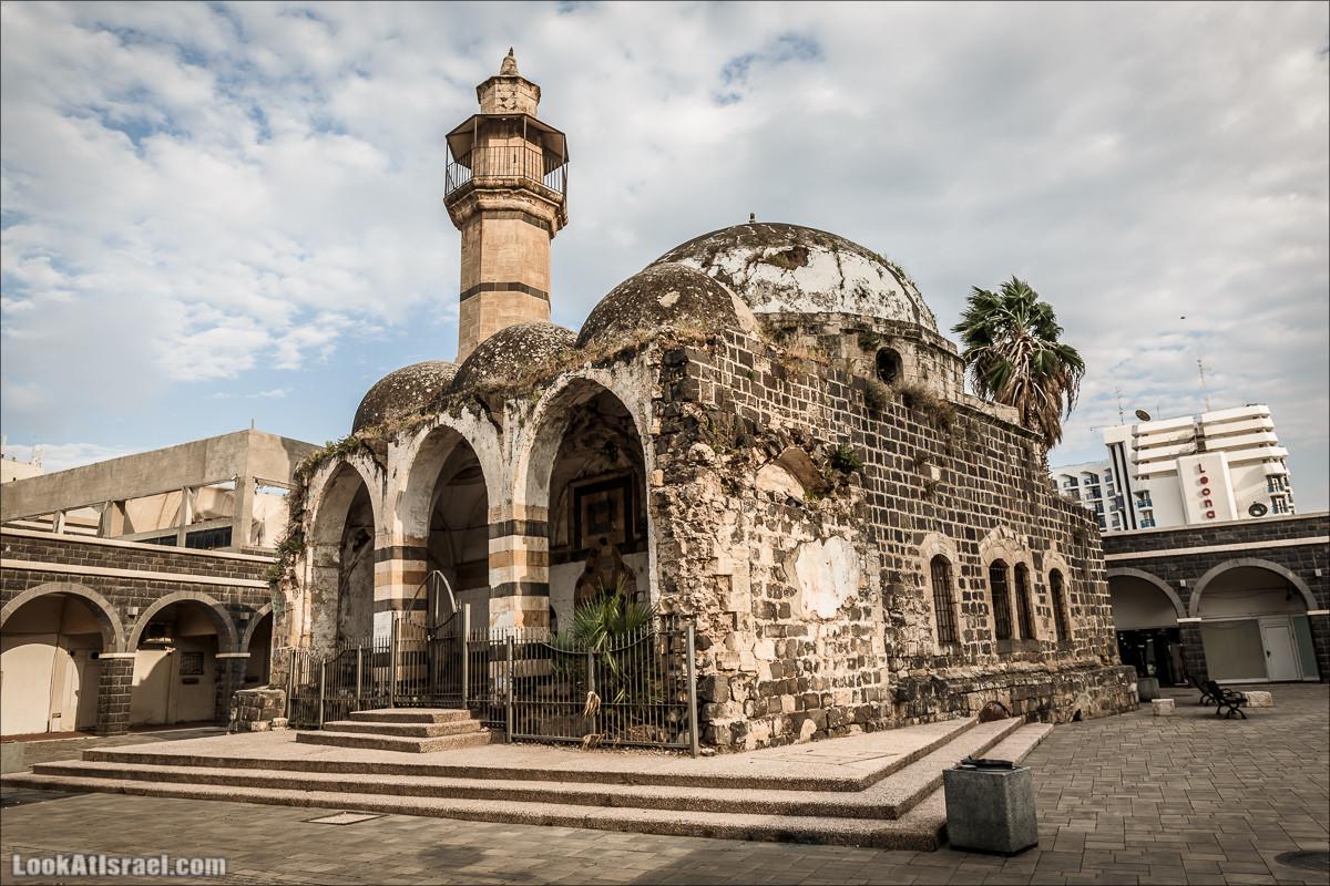 Тверия | LookAtIsrael.com - Фото путешествия по Израилю