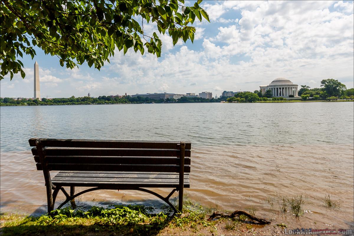 Путешествие по США | LookAtAmerica.com - Большое Американское путешествие LookAtIsrael.com