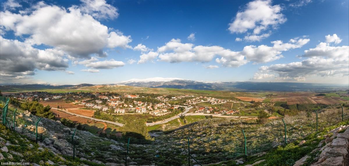 Панорамные фотографии Израиля | LookAtIsrael.com - Фото путешествия по Израилю