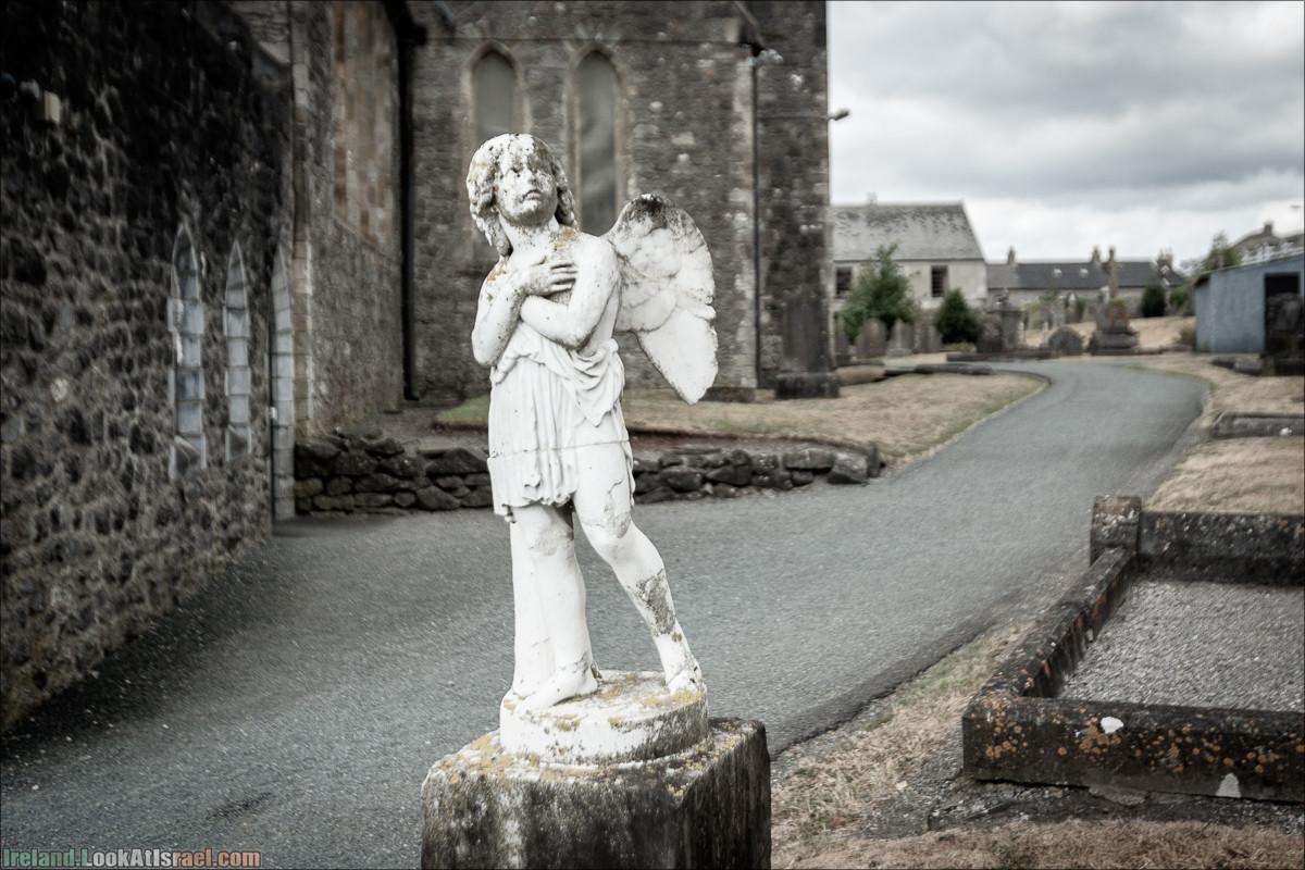 Килкени | Kilkenny | LookAtIsrael.com путешествует по Ирландии