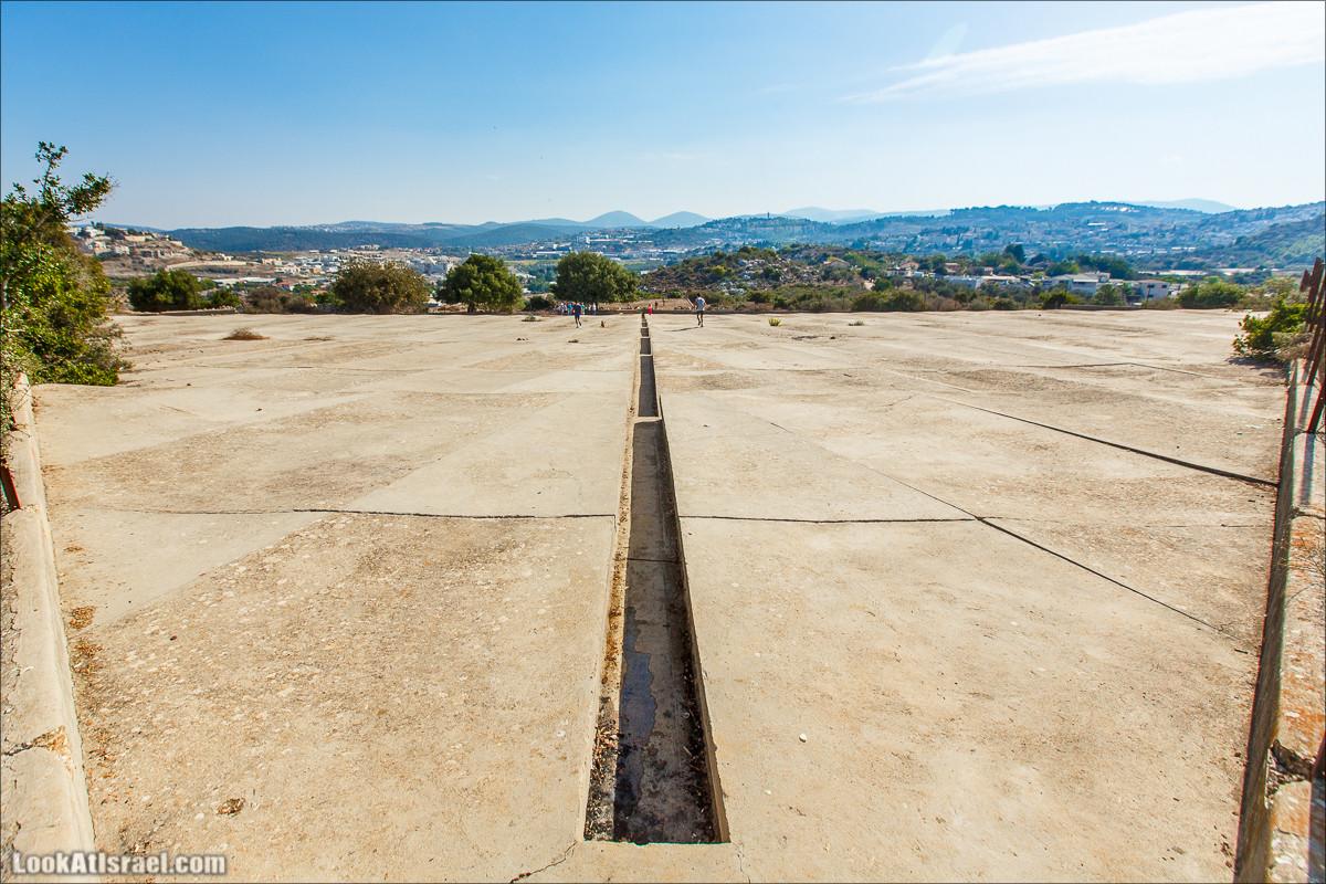 Классика Западной Галилеи - Нахаль Гаатон, гора Адир и крепость Монфор | LookAtIsrael.com - Фото путешествия по Израилю