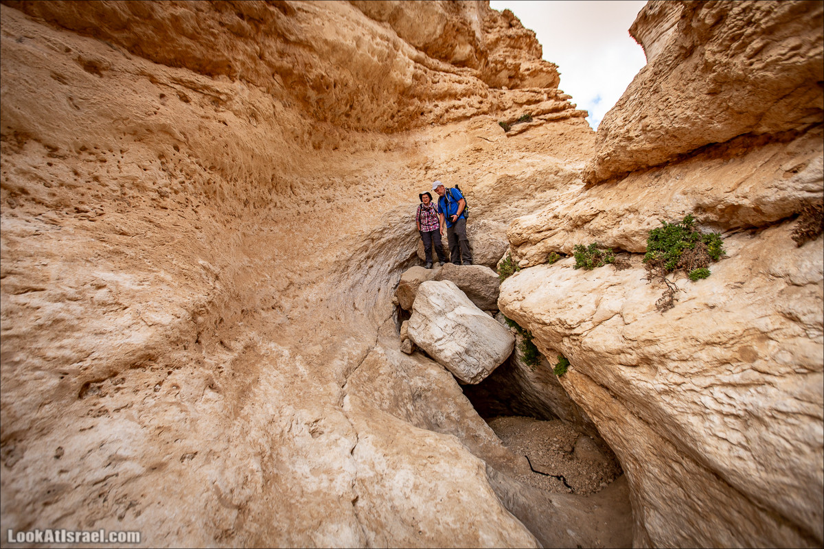 Ущелье Нахаль Гов | נחל גוב | LookAtIsrael.com - Фото путешествия по Израилю