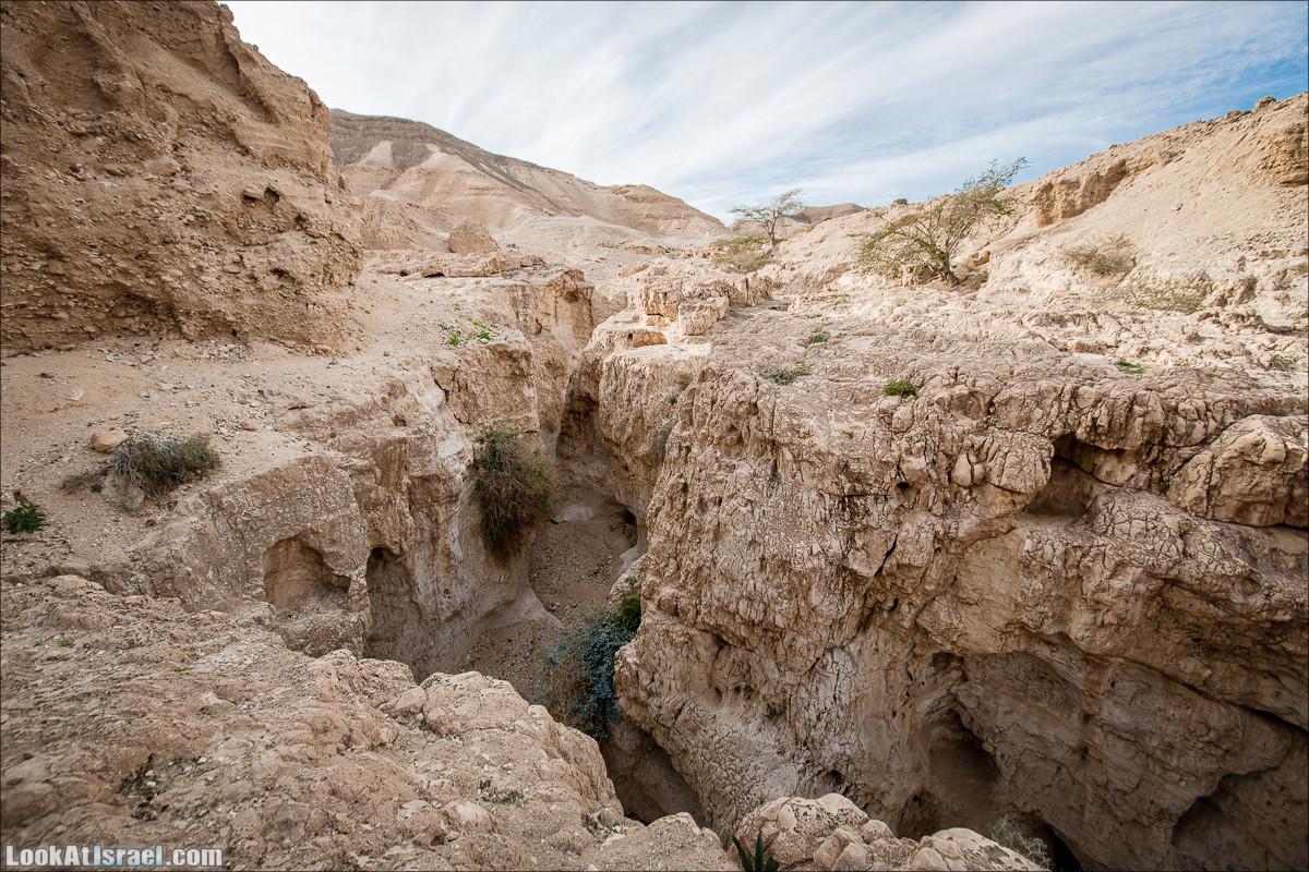 Гора Масор, ручей Шахак | Mount Masor and Sahak stream | הר מסור ונחל שחק | LookAtIsrael.com - Фото путешествия по Израилю