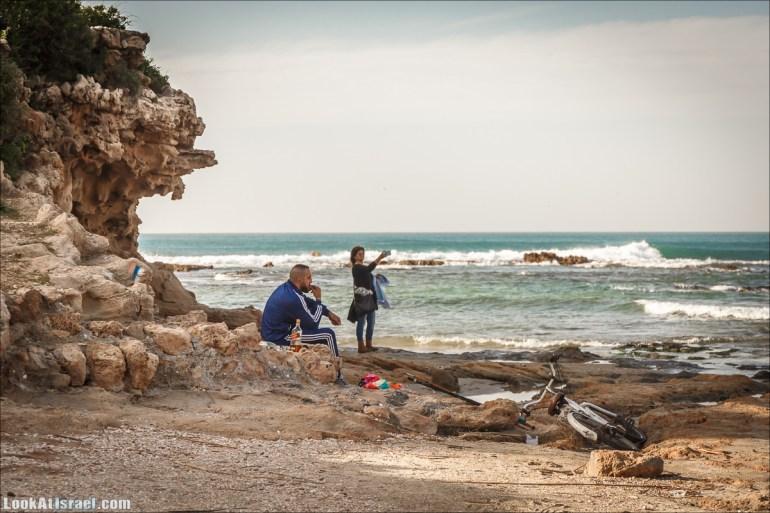 Джиср аз-Зарка | LookAtIsrael.com - Фото путешествия по Израилю