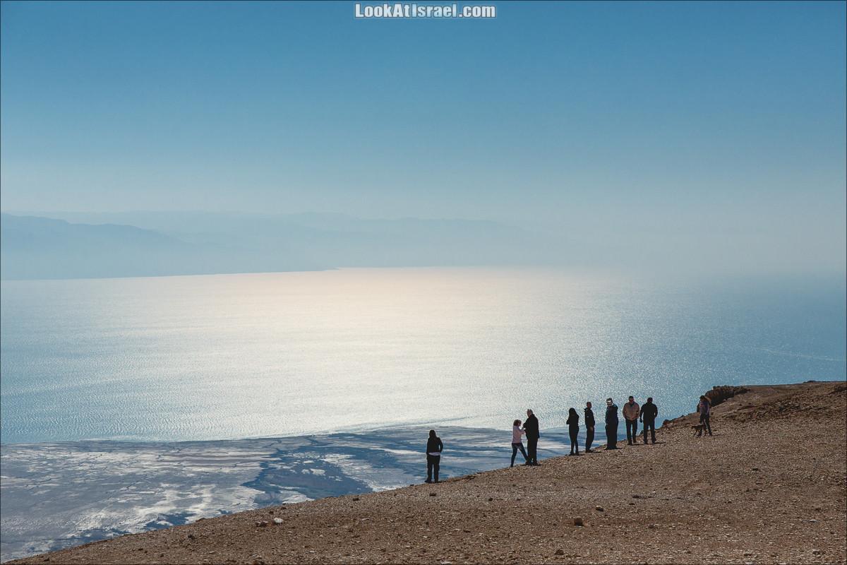 Весь Мацок ha-Этеким на джипах | מצוק העתקים טיול ג׳יפים | LookAtIsrael.com - Фото путешествия по Израилю
