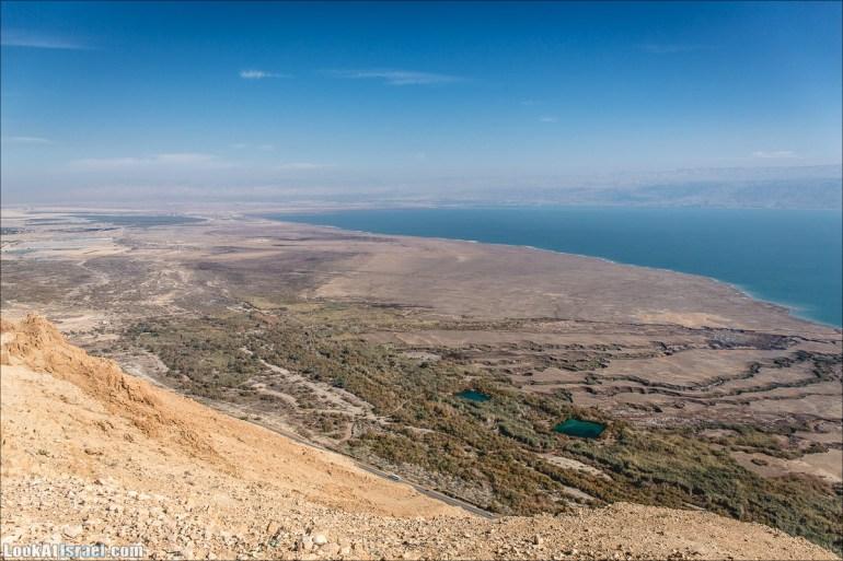 Весь Мацок ha-Этеким на джипах   מצוק העתקים טיול ג׳יפים   LookAtIsrael.com - Фото путешествия по Израилю