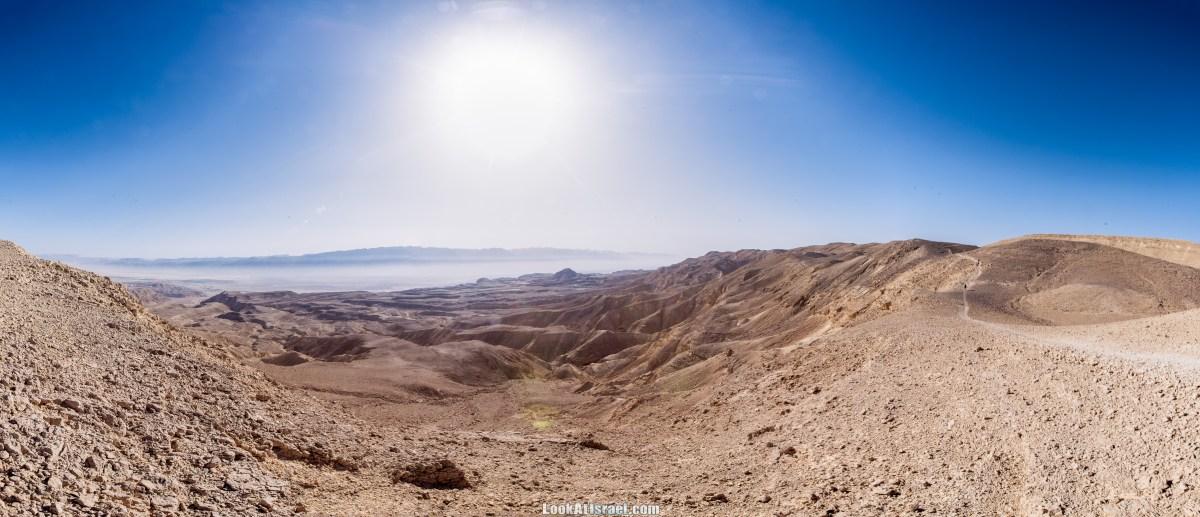 Эйлатские горы | LookAtIsrael.com - Фото путешествия по Израилю