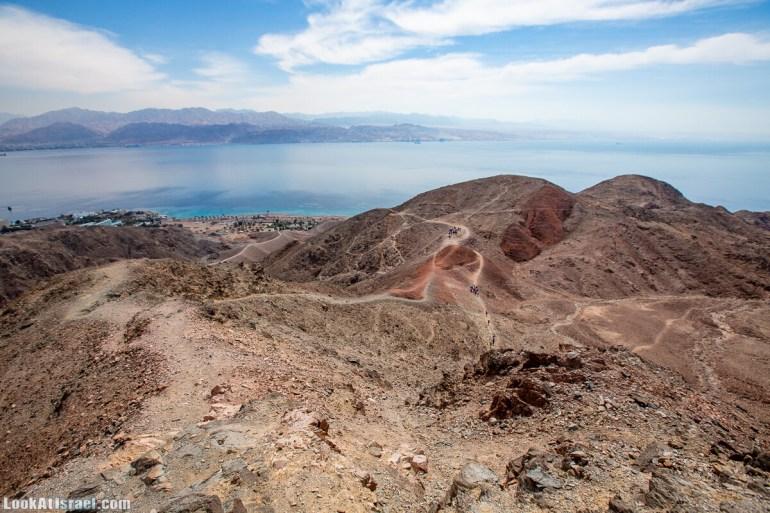 Цфахот | Mount Tsfahot | הר צפחות | LookAtIsrael.com - Фото путешествия по Израилю