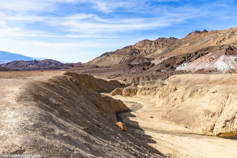Долина Смерти и провинциальный Битти   Death Valley and Beatty   LookAtIsrael.com - Фото путешествия по Израилю