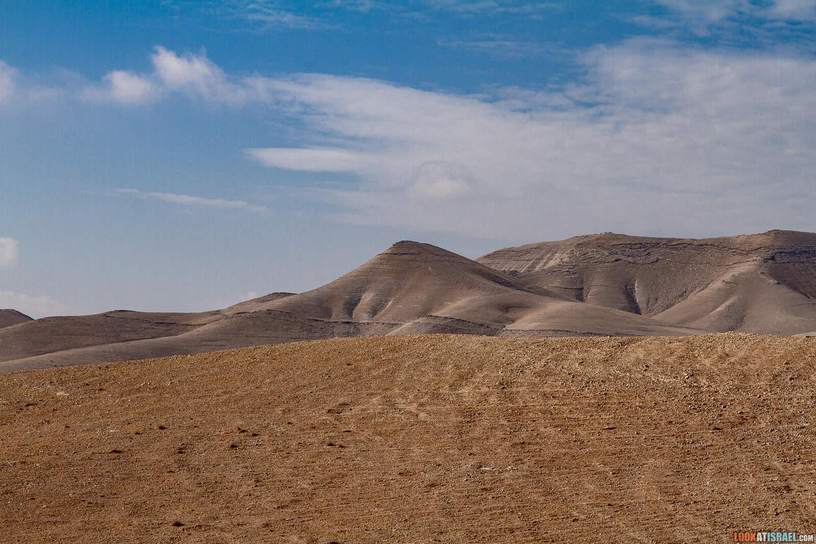 Мацок а-Этаким - от Маале Адумим до Мецукей Драгот | LookAtIsrael.com - Фото путешествия по Израилю