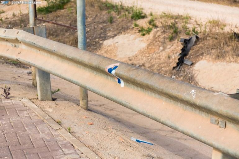 Израильская тропа, участок 15-1 Натания (Полег) - Арсуф Аполония| Israel National Trail | שביל ישראל, קטע 15- נתניה ארסוף אפולוניה | shvil.LookAtIsrael.com - Фото путешествия по Израилю