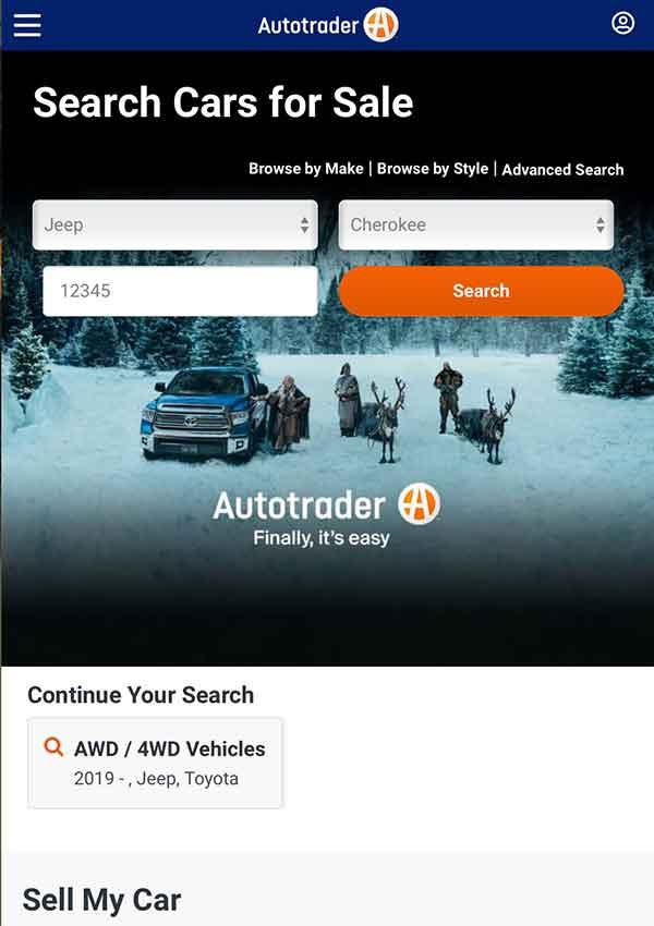 Сайт для поиска автомобиля на продажу в США | LookAtIsrael.com - Фото путешествия по Израилю