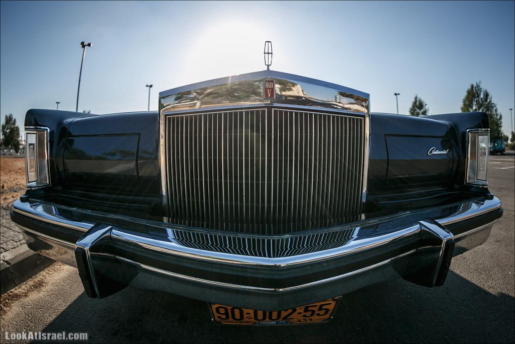 Авто портреты   LookAtAmerica.com - Большое Американское путешествие LookAtIsrael.com