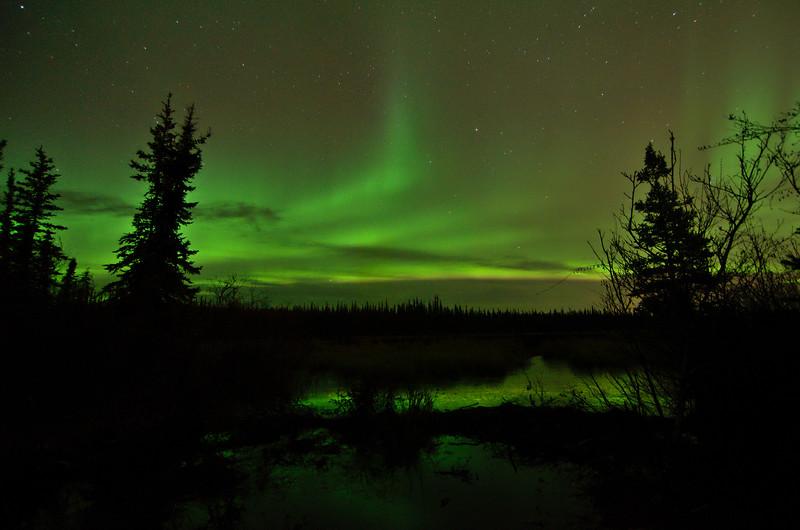 Smith Lake - Fairbanks, Alaska