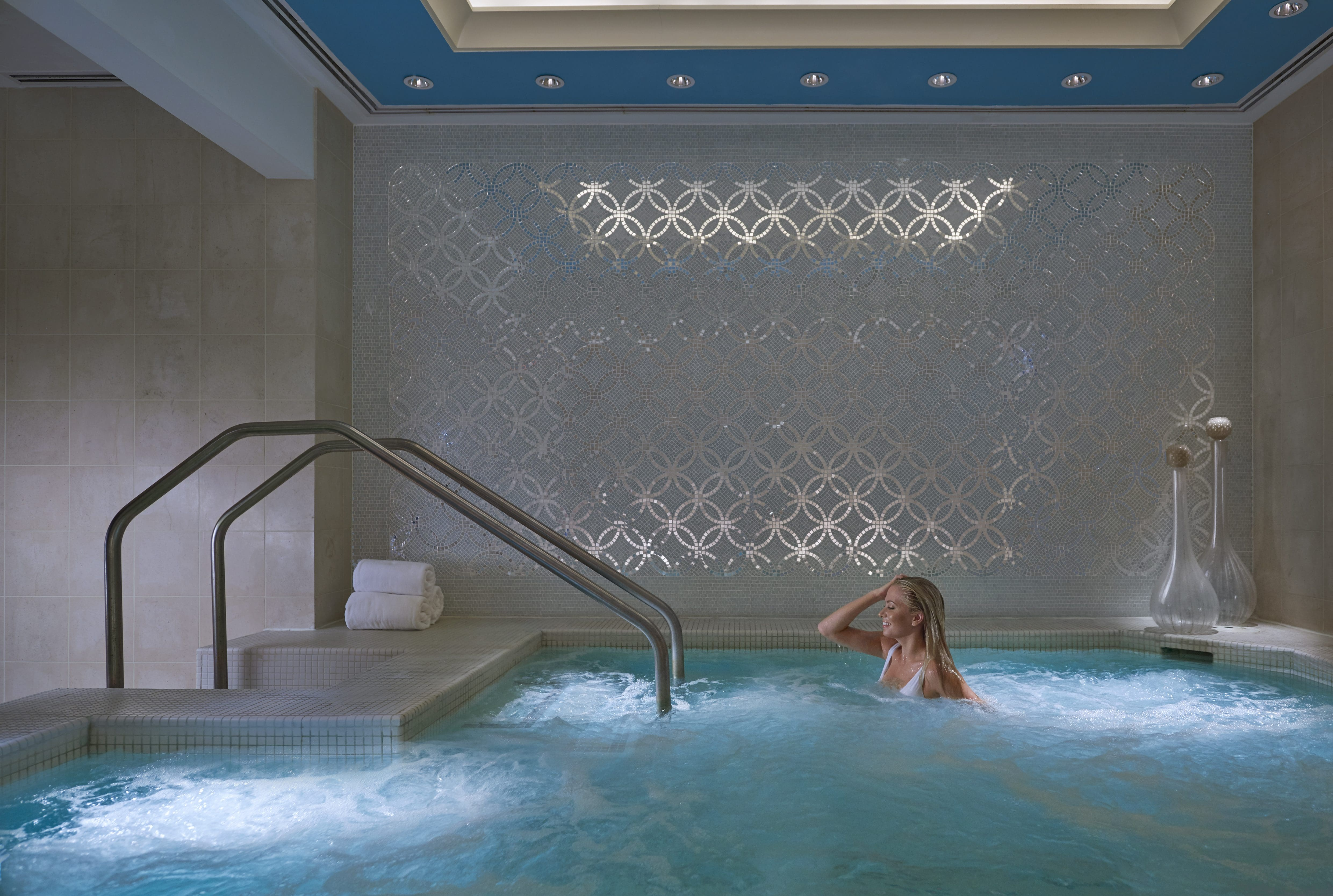 Best Spa in Atlanta  Mandarin Oriental Atlanta