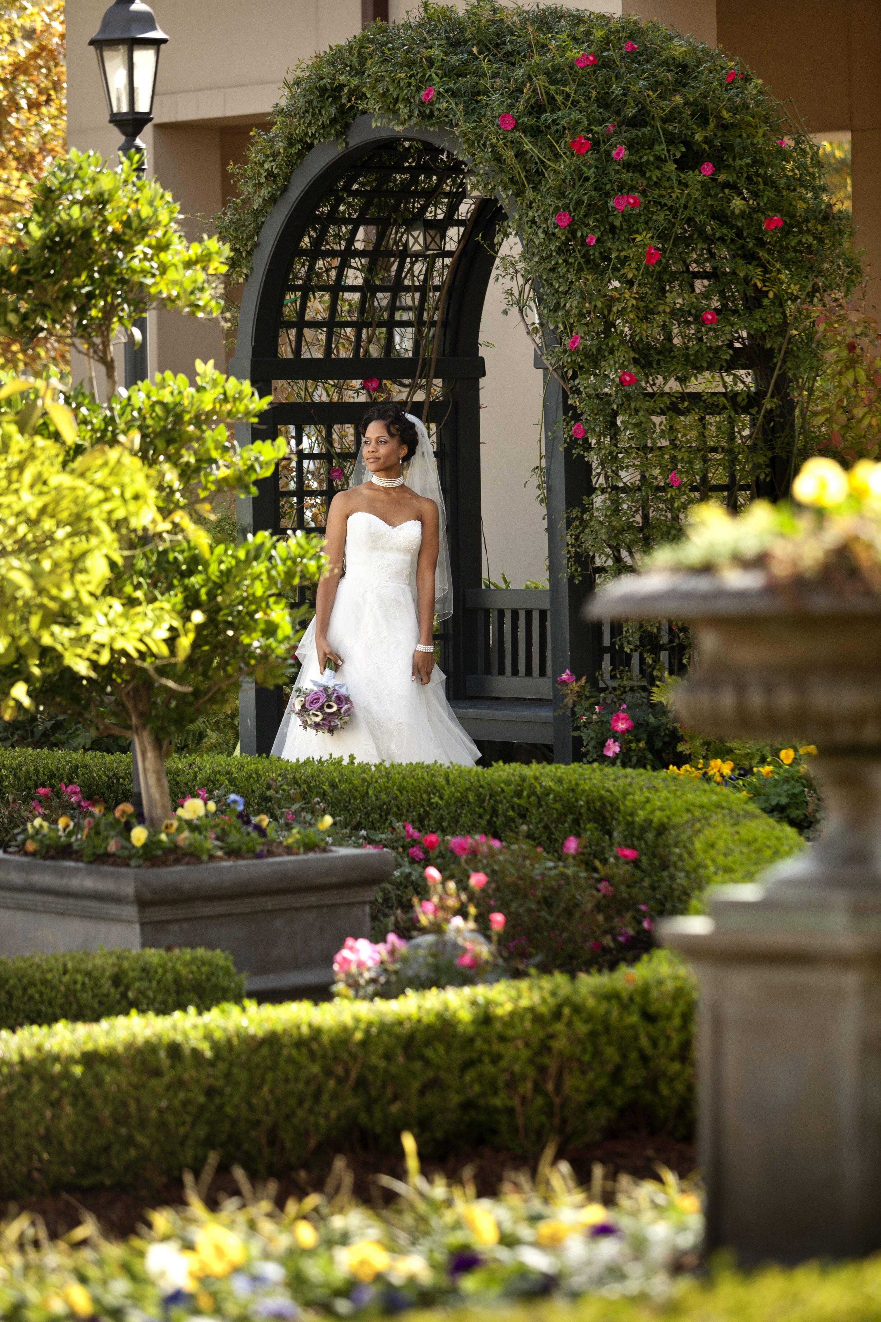 Luxury Wedding Reception Venue  Buckhead Hotel  Mandarin Oriental Atlanta